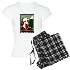 Keweenaw Heritage Pajamas