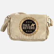 Paul Revere Messenger Bag