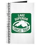 Lake Superior Circle Tour Journal