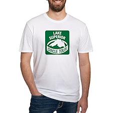 Lake Superior Circle Tour Shirt
