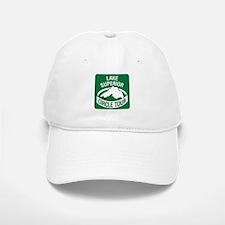 Lake Superior Circle Tour Baseball Baseball Cap