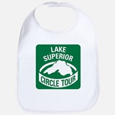 Lake Superior Circle Tour Bib