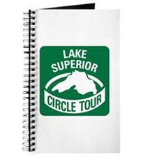 Lake Superior Circle Tour Journal