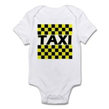 Taxi Infant Creeper