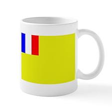 French Indochina Mug