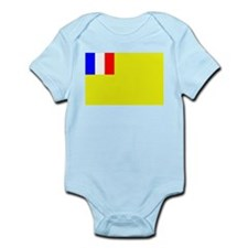 French Indochina Infant Bodysuit