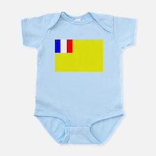 French Indochina Infant Bodysuit