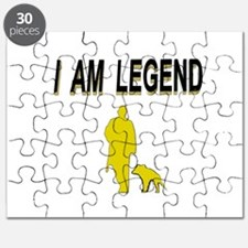i am legend Puzzle