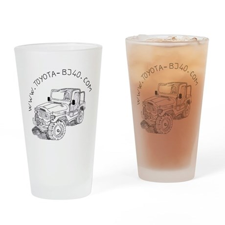 Verre / Drinking Glass