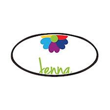 Jenna Valentine Flower Patches