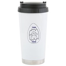 Drink-ware Travel Coffee Mug
