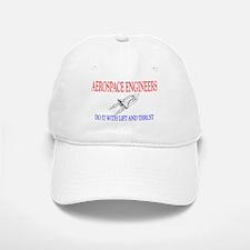 Aerospace Engineers Do It Baseball Baseball Cap