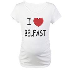 I heart belfast Shirt