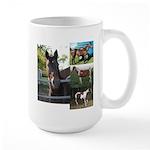 horses1 Mugs