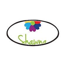 Shawna Valentine Flower Patches