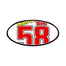 MS58SS2 Patches