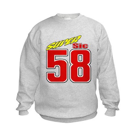 MS58SS2 Kids Sweatshirt