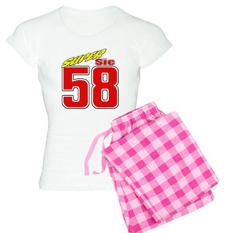 MS58SS2 Women's Light Pajamas