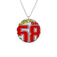 MS58SS2 Necklace