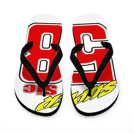 MS58SS2 Flip Flops