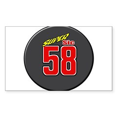 MS58SScircle Decal