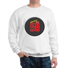 MS58SScircle Sweatshirt