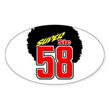 MS58SSafro Decal