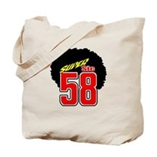 MS58SSafro Tote Bag