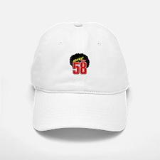 MS58SSafro Baseball Baseball Cap
