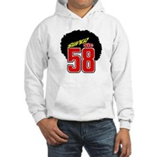 MS58SSafro Hoodie