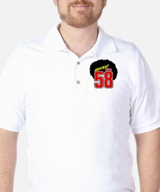 MS58SSafro T-Shirt
