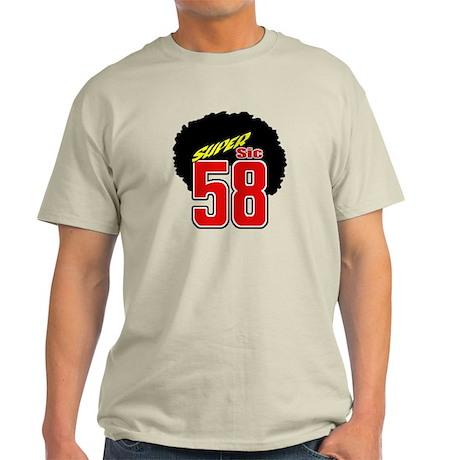MS58SSafro Light T-Shirt