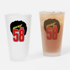 MS58SSafro Drinking Glass