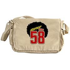MS58SSafro Messenger Bag