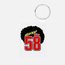 MS58SSafro Keychains