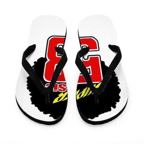MS58SSafro Flip Flops