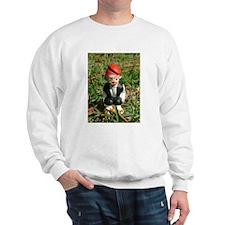 El Caganer Sweatshirt
