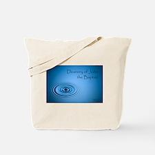 Cute Anglican Tote Bag