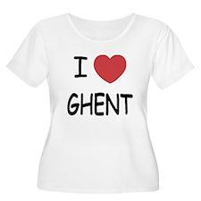 I heart ghent T-Shirt