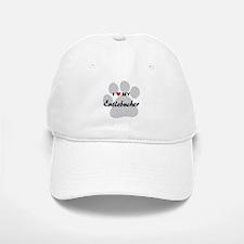 I Love My Entlebucher Baseball Baseball Cap