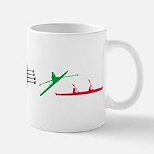 Rowing Mug