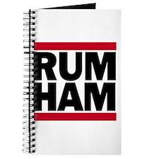 RUM HAM Journal