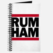 RUM HAM Journal