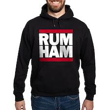 RUM HAM Hoodie