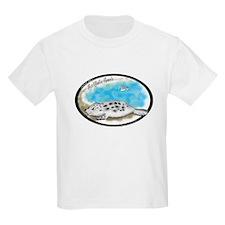 La Jolla Seals T-Shirt