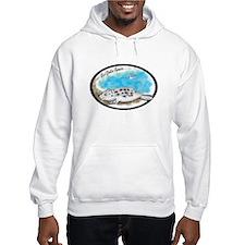 La Jolla Seals Hoodie