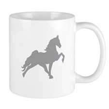 Funny Tennessee walking horse Mug