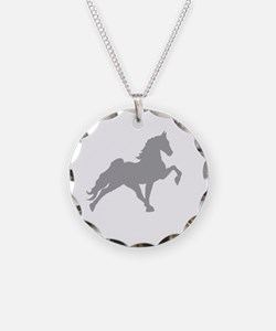 Cool Tennessee walking horses Necklace