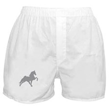 Cute Tennessee walking horse Boxer Shorts