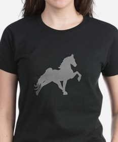 Cute Tennessee walking horses Tee